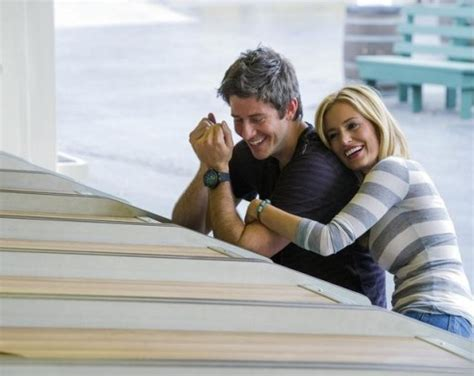 arie luyendyk jr on tabloid reports come on the