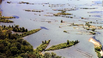 ghost fleet graveyard reborn as nature sanctuary cnn - Mallows Bay Boat Graveyard