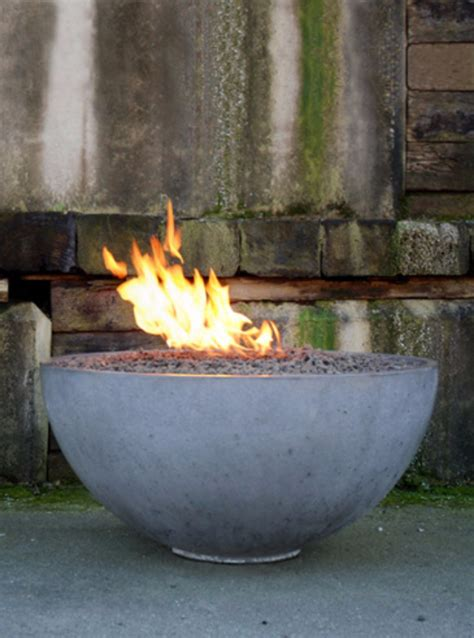 Firepit Bowl 31 Diy Outdoor Fireplace And Firepit Ideas Diy