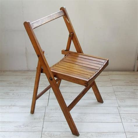 vintage folding wooden chairs touche antique wooden folding chair 4 rakuten global market