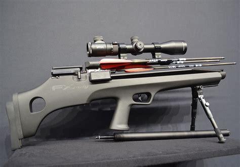 Fx Verminator Mk Ii Pcp Air Rifle fx verminator mk ii arcos balestras