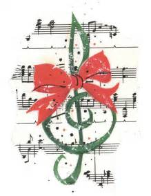 buy clef with bow card stationery greeting cards cards