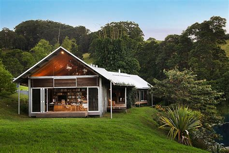 a classic architectural shed domain
