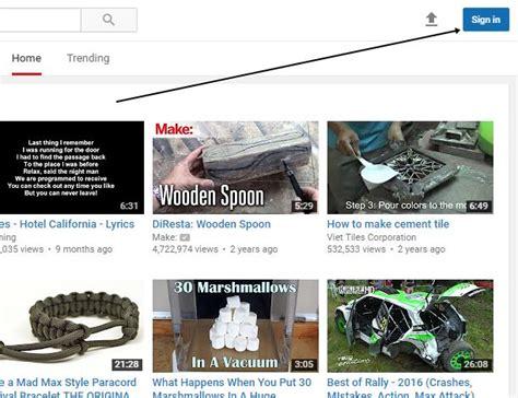 membuat akun youtube dari hp 5 cara mendapatkan uang dari youtube melalui adsense
