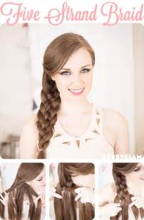 hair tutorial 20 most beautiful braided hairstyle tutorials for 2014