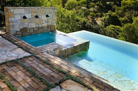 backyard infinity pools 20 luxurious backyard infinity pool designs