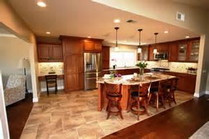 kitchen kitchen color ideas with cherry cabinets dinnerware stemware storage bakeware