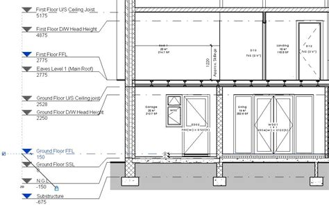 revitcity strangest revit floor plan level problem