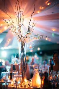 Yellow Ceramic Vase 23 Vibrant Fall Wedding Centerpieces To Inspire Your Big Day