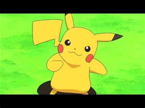 what is the song in the new subarumercial the new pikachu song