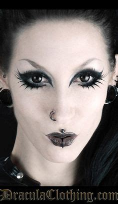 diy vire fangs 1000 images about theatre makeup on