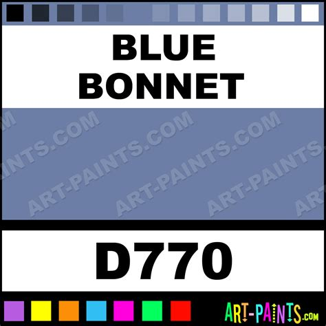 blue bonnet ultra ceramic ceramic porcelain paints d770 blue bonnet paint blue bonnet color