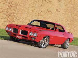 Pontiac Firebird 1969 1969 Pontiac Firebird Rod Network