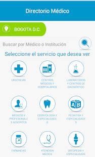 oficina virtual colsanitas colsanitas apps on google play