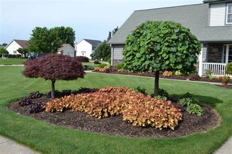 island landscaping 171 best island and berm gardens images on