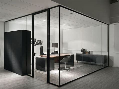 office interior glass walls home decor interior exterior glass divider partition ideas modern design offices
