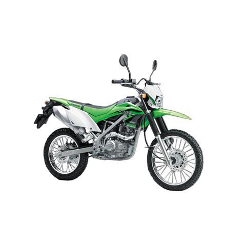 Motor Kawasaki Klx kredit motor kawasaki klx 150 cermati