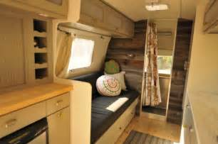 Renovated Campers 25 Stunning Trailers Homes With 4 Wheels