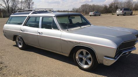 buick skylark station wagon 1967 buick skylark 400 sport station wagon s56 kansas