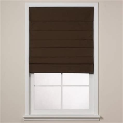 bed bath and beyond window shades real simple roman window shade contemporary roman