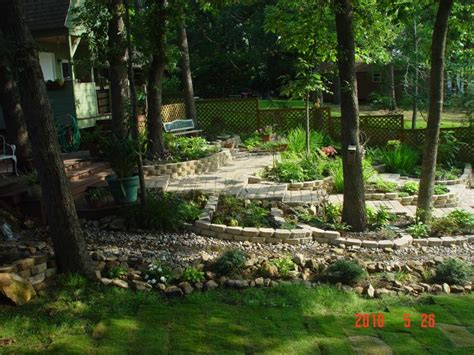 landscaping ideas for back yard shade landscaping ideas