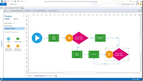 workflow in office 365 scottgu s windows azure and office 365