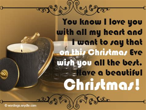 christmas messages for boyfriend wordings and messages