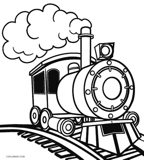 coloring pages trains steam free printable train coloring pages for kids cool2bkids