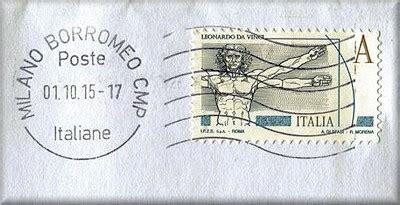 ufficio postale accettante collezionare passione 187 poste italiane