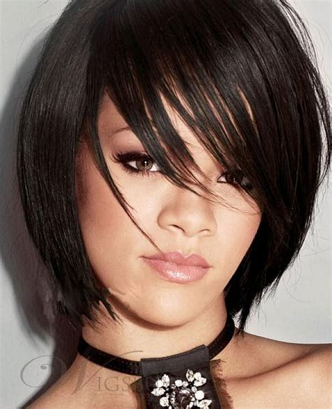 choppy itregular layers 15 short bob hairstyles not to miss the hairstyle