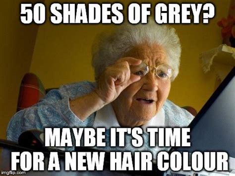 Hair Meme - gray hair memes image memes at relatably com