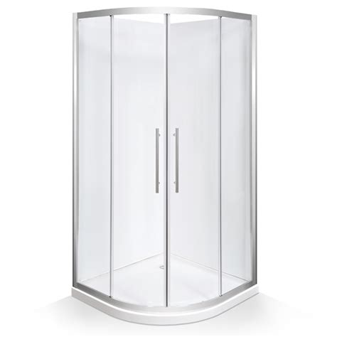 Selang Shower Steinlist stein curved 1000x1000mm moulded wall shower sku 00279162 bunnings warehouse