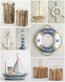 Boat Bathroom Accessories Best 25 Nautical Bathroom Decor Ideas On