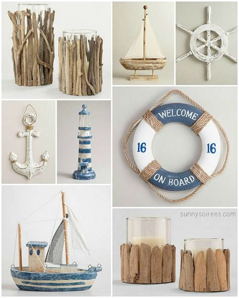 Driftwood Bathroom Accessories Driftwood And Nautical Decor Ideas Craft Ideas