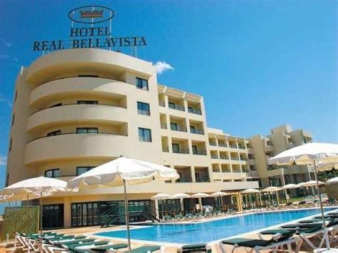 reale spa real bellavista hotel albufeira algarve portugal book