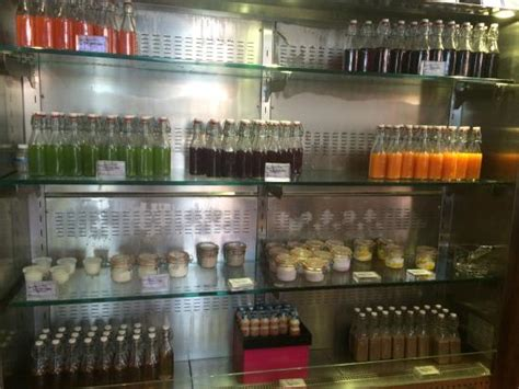 The Juice Kitchen by Yogurt And Healthy Juice Corner Picture Of The Kitchen
