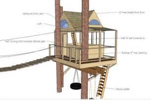 Pics photos zip line tree house construction