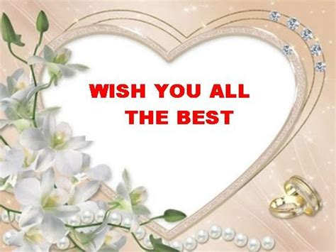 all the best wishes to you wishing all the best quotes quotesgram