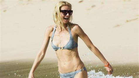 Beach Home Decorating Ideas How To Get A Body Like Gwyneth Paltrow Instyle Com