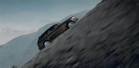 audi commercial audi land of quattro commercial uses same song as old