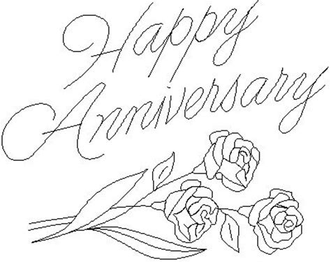 Anniversary Coloring Pages Happy Anniversary Drawing Coloring Pages Anniversary 60 by Anniversary Coloring Pages