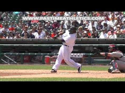 prince fielder swing prince fielder slow motion home run baseball swing