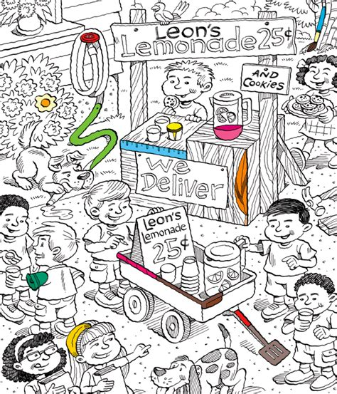 printable science hidden pictures what can your business unhide with data science