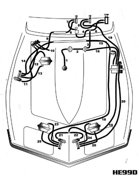 1970 chevy wiring diagram on p30 headlight get free