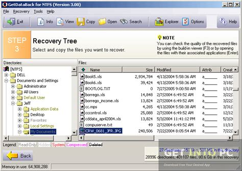 data doctor recovery ntfs full version free download runtime getdataback for fat and ntfs free download