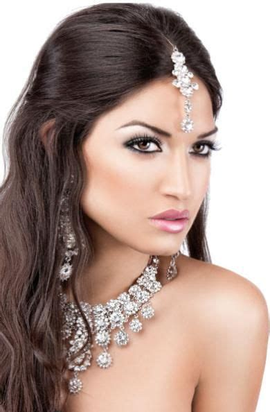 what type of hairstyles are they wearing in trinidad 9 best indian wedding hairstyles images on pinterest