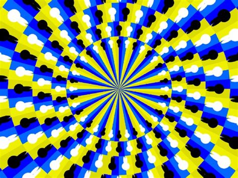 imagenes con movimiento q marean a ver si estas ilusiones 243 pticas no te marean