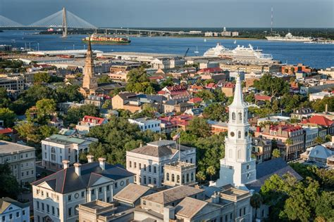 Of Carolina Mba Cost by Charleston Sc Tourist Destinations