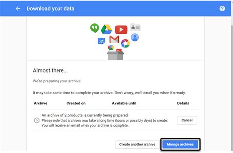 how to delete a gmail account how to quickly delete your gmail account permanently