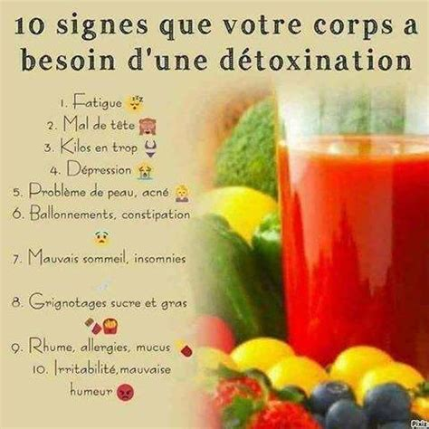 Modere Detox by Pourquoi Une Detox Modere Marketing De